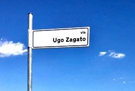 Via Ugo Zagato